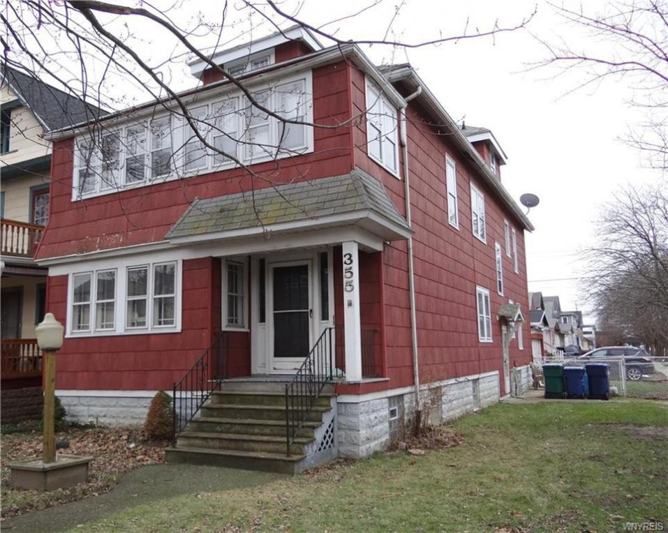 355 Cumberland Avenue, Buffalo, NY 14220