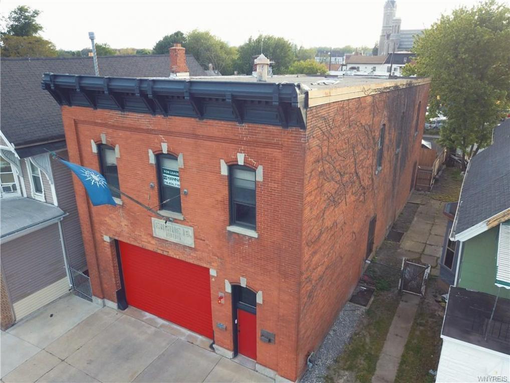1032 Fillmore Avenue, Buffalo, NY 14211