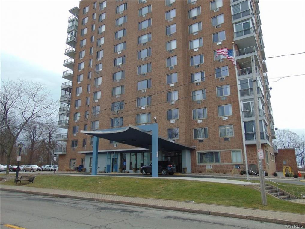 151 Buffalo Avenue #806, Niagara Falls, NY 14303