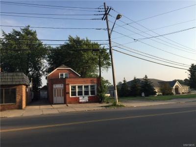 Photo of 1053 Ridge Road, Lackawanna, NY 14218