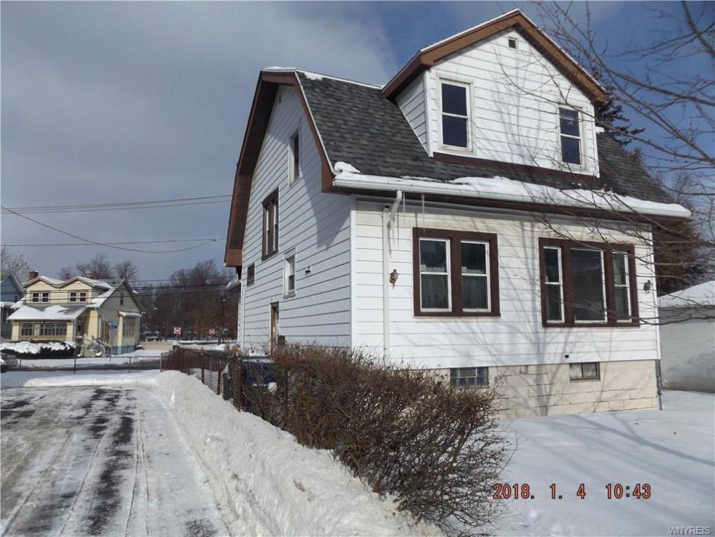 113 Mineral Springs Road, Buffalo, NY 14210