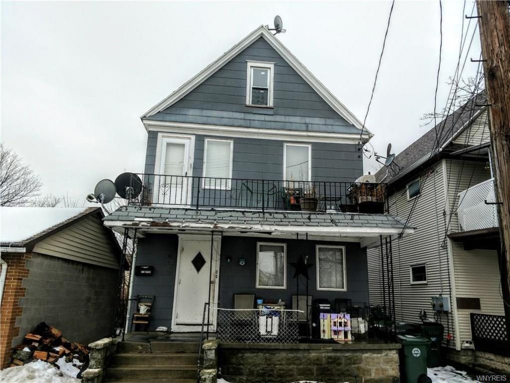 212 Sanilac Street, Lancaster, NY 14043