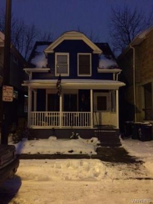 Photo of 44 Custer Street, Buffalo, NY 14214