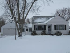 2518 Fix Road, Grand Island, NY 14072