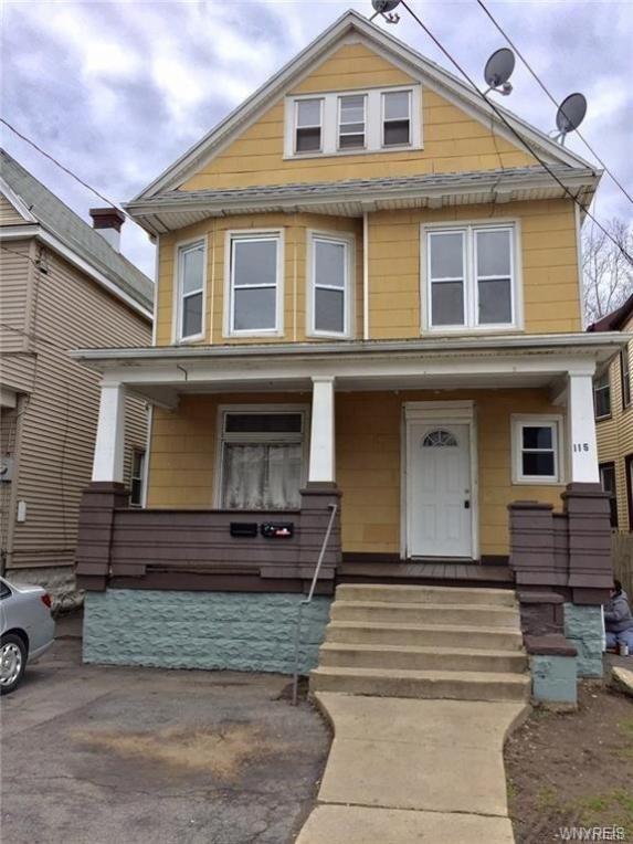 115 Lockwood Avenue, Buffalo, NY 14220