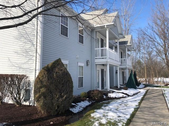 2775 North Forest Road #H, Amherst, NY 14068