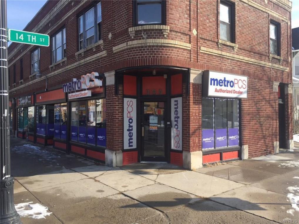 389 Connecticut Street, Buffalo, NY 14213