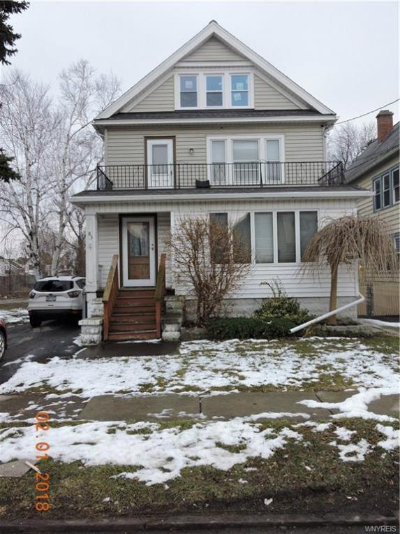 83 Riverview Place, Buffalo, NY 14210