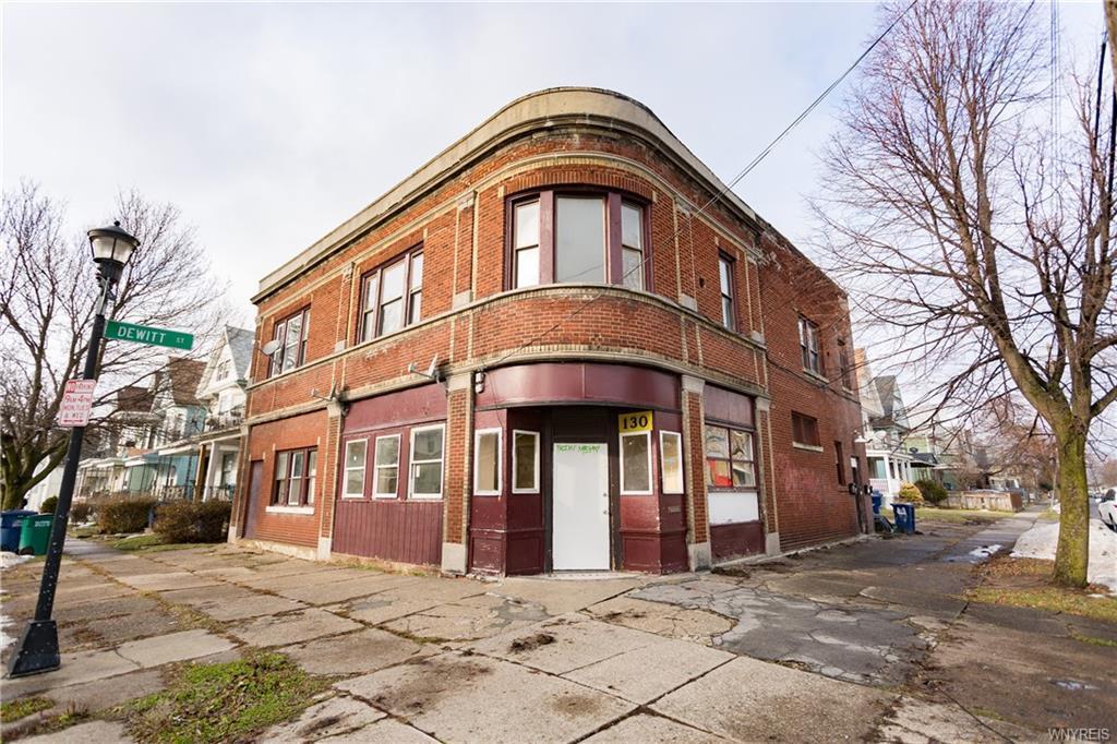 128 Auburn Avenue, Buffalo, NY 14213