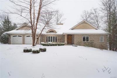 Photo of 110 South Meadow Drive, Orchard Park, NY 14127