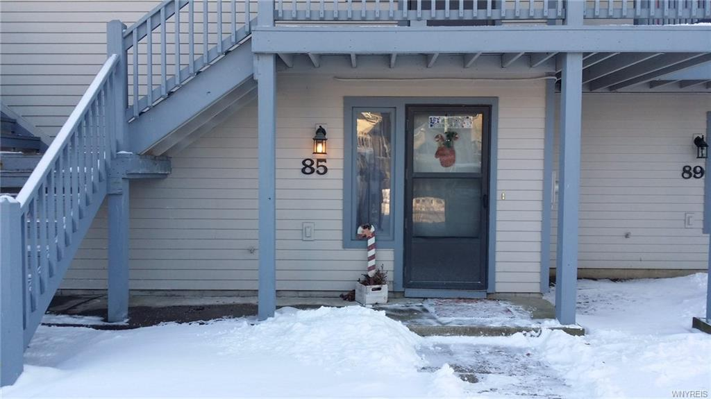 85 Wildflower #85, Ellicottville, NY 14731