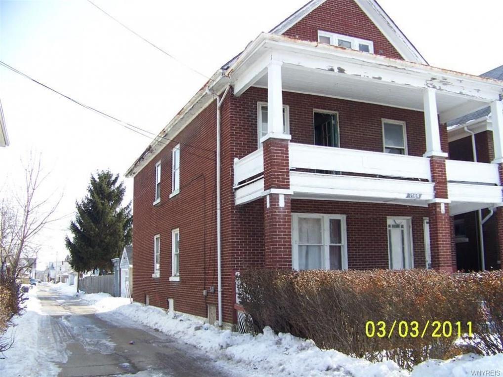 1209 15th Street, Niagara Falls, NY 14301