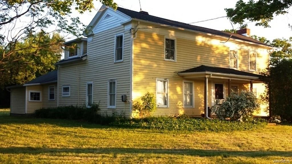 11036 West River Road, Hume, NY 14735