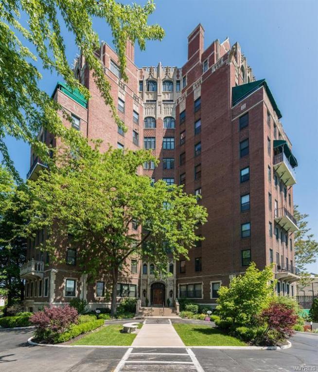 800 West Ferry Street, Buffalo, NY 14222