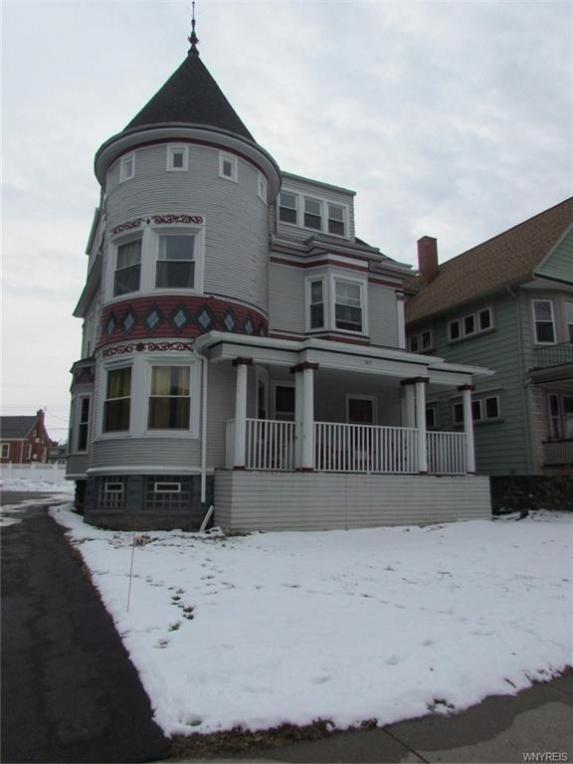 547 Potomac Avenue, Buffalo, NY 14222