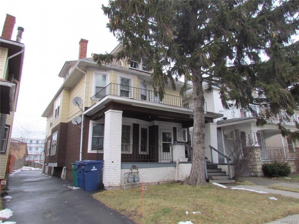 724 Amherst Street, Buffalo, NY 14216