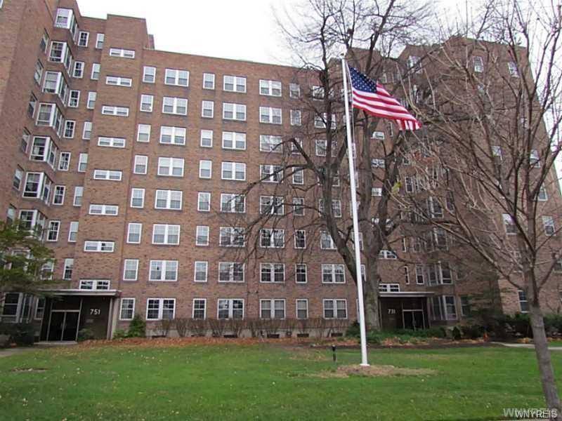 751 West Ferry Street #5ef, Buffalo, NY 14222