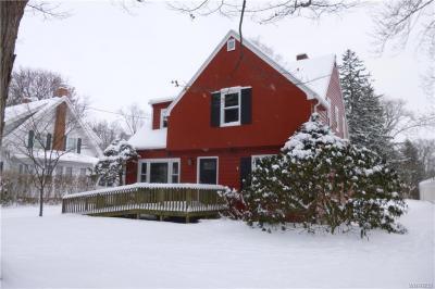 Photo of 306 South Grove Street, Aurora, NY 14052