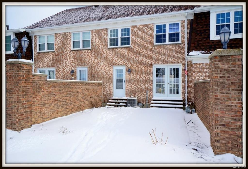50 Carriage Drive #4, Orchard Park, NY 14127