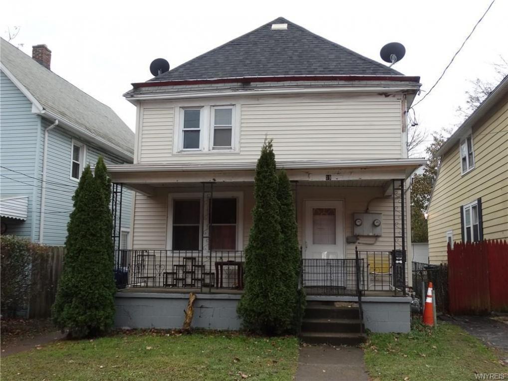 19 Lansing Street, Buffalo, NY 14207