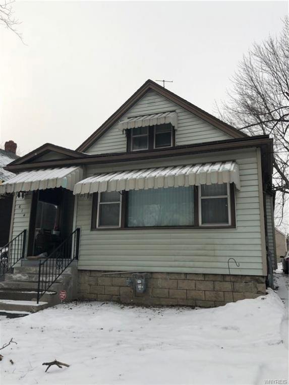 614 Norfolk Avenue, Buffalo, NY 14215