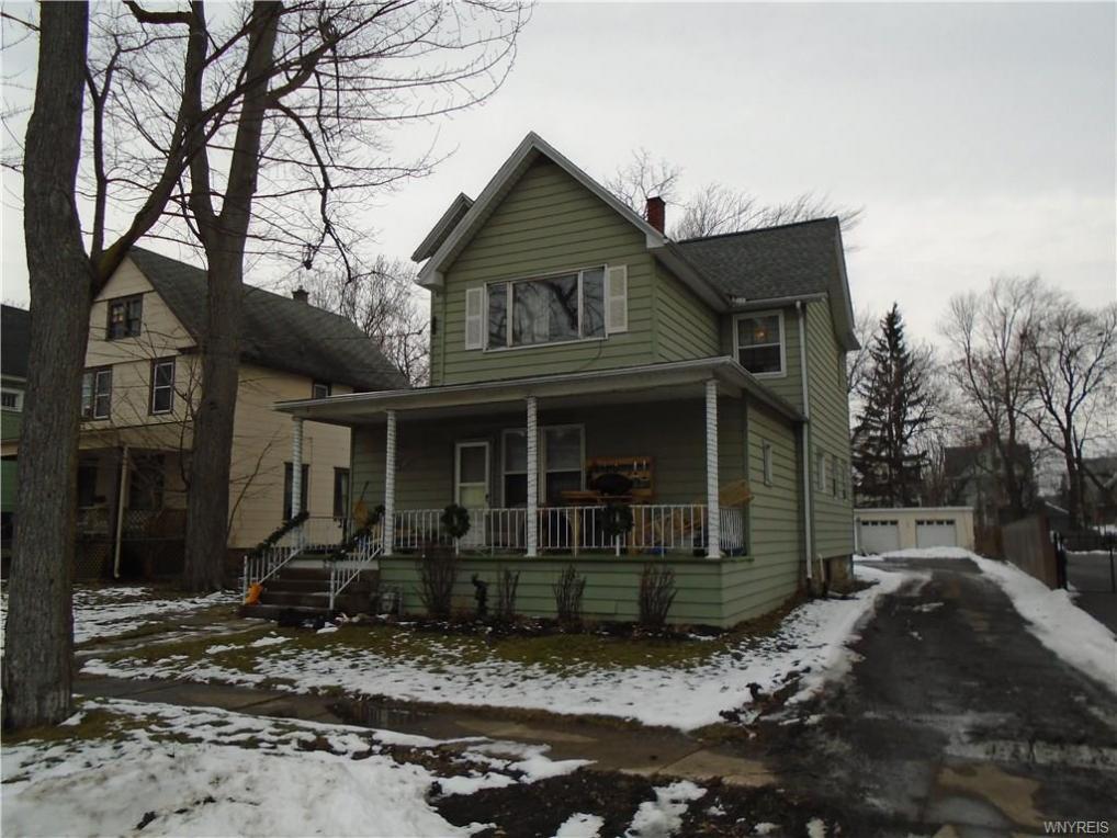 232 Tremont Street, North Tonawanda, NY 14120