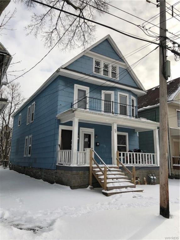 77 Duerstein Street, Buffalo, NY 14210