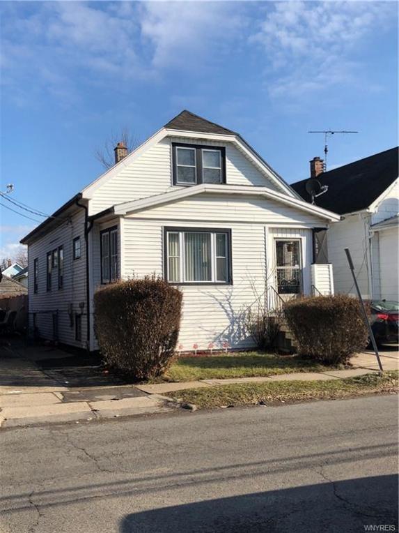 127 Newburgh Avenue, Buffalo, NY 14211