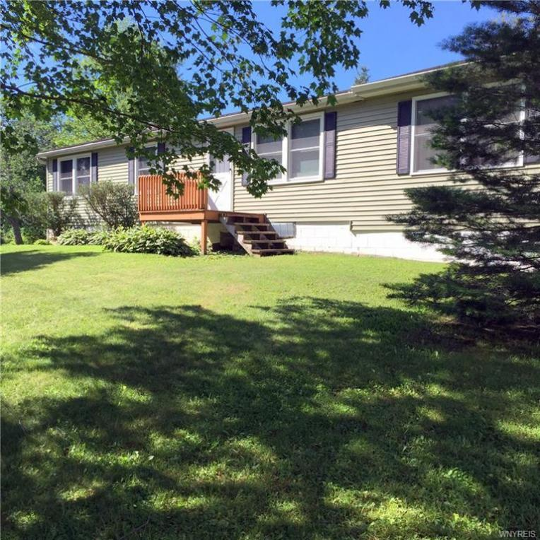 3687 Union Valley, Hinsdale, NY 14760