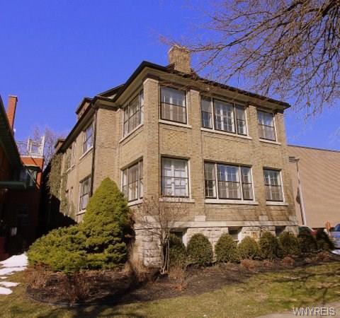 116 Linwood Avenue #5, Buffalo, NY 14209
