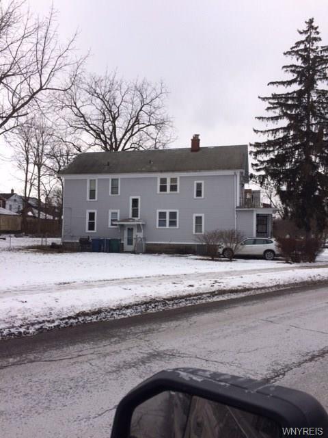 2 Flower Street, Buffalo, NY 14214