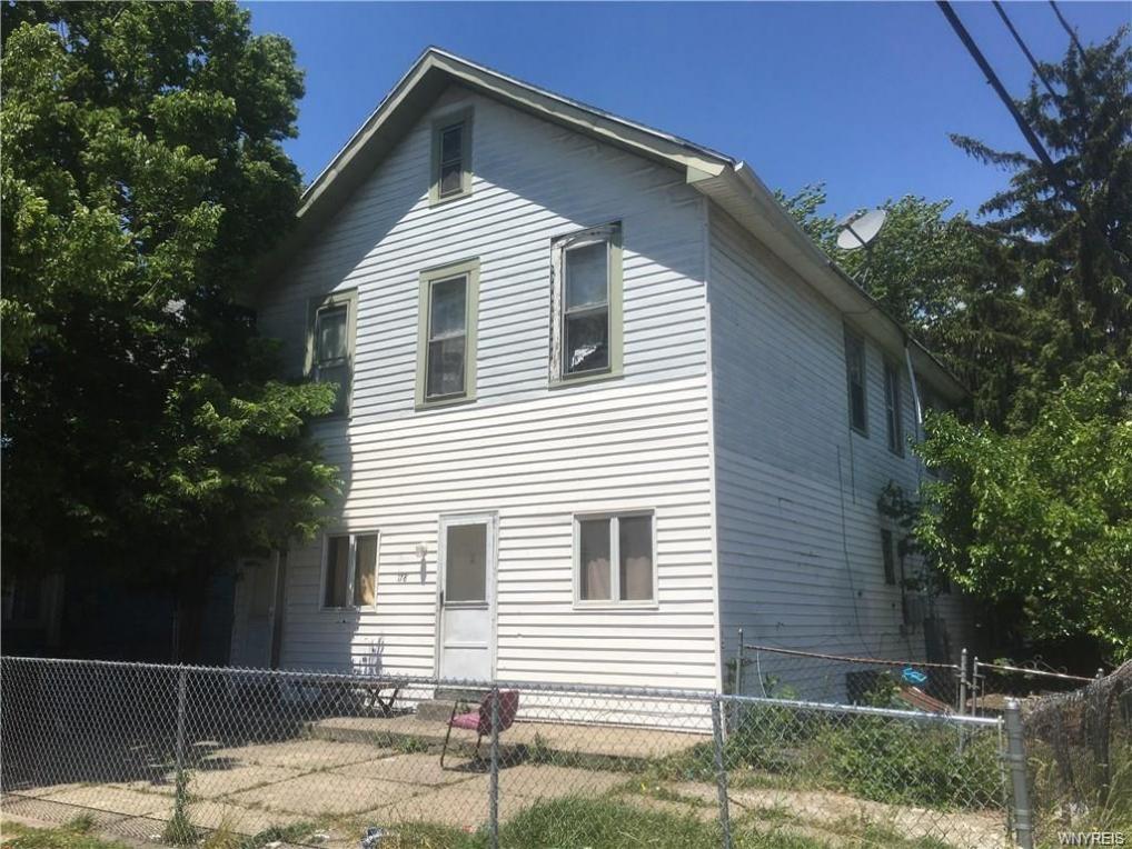 178 Albany Street, Buffalo, NY 14213