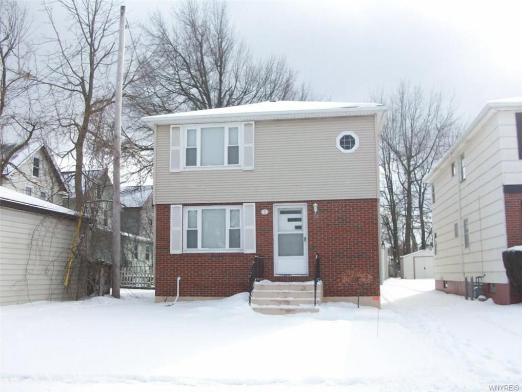 91 Taunton Place, Buffalo, NY 14216