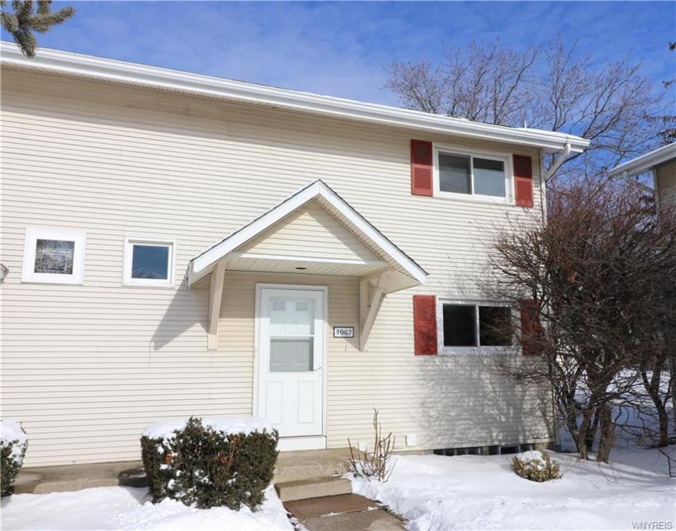 4967 Tuscarora Rd, Niagara, NY 14034