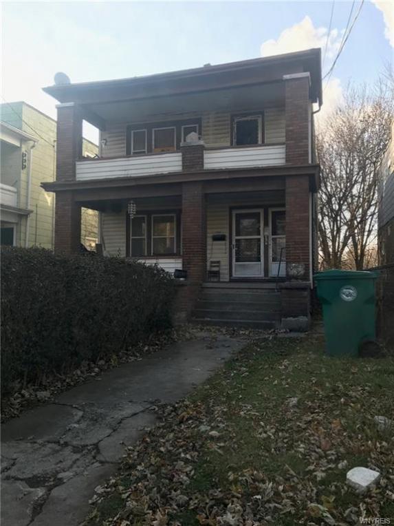 460 9th Street, Niagara Falls, NY 14303