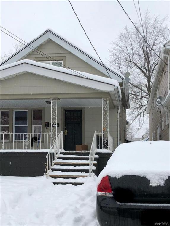 466 Minnesota Avenue, Buffalo, NY 14215