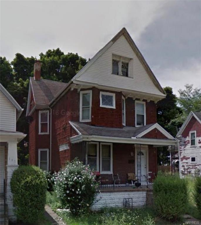 183 Laurel Avenue, Buffalo, NY 14208