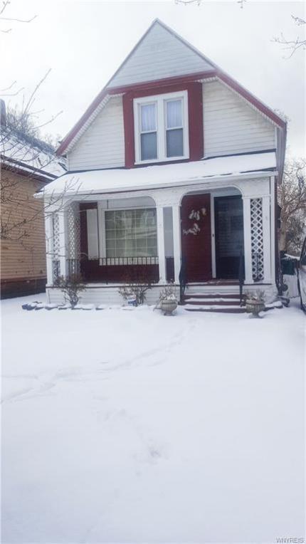 22 Portage Street, Buffalo, NY 14208