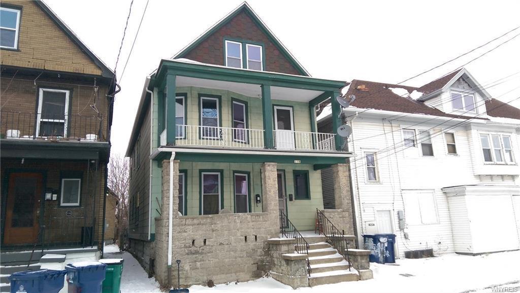 118 Pooley Place #Upper, Buffalo, NY 14213