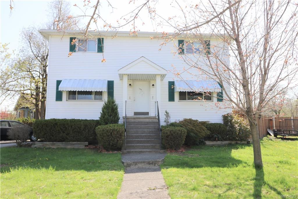 100 S Long St, Amherst, NY 14221