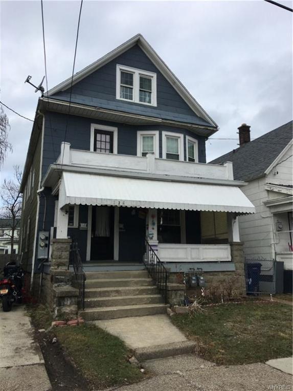 134 Ontario Street, Buffalo, NY 14207