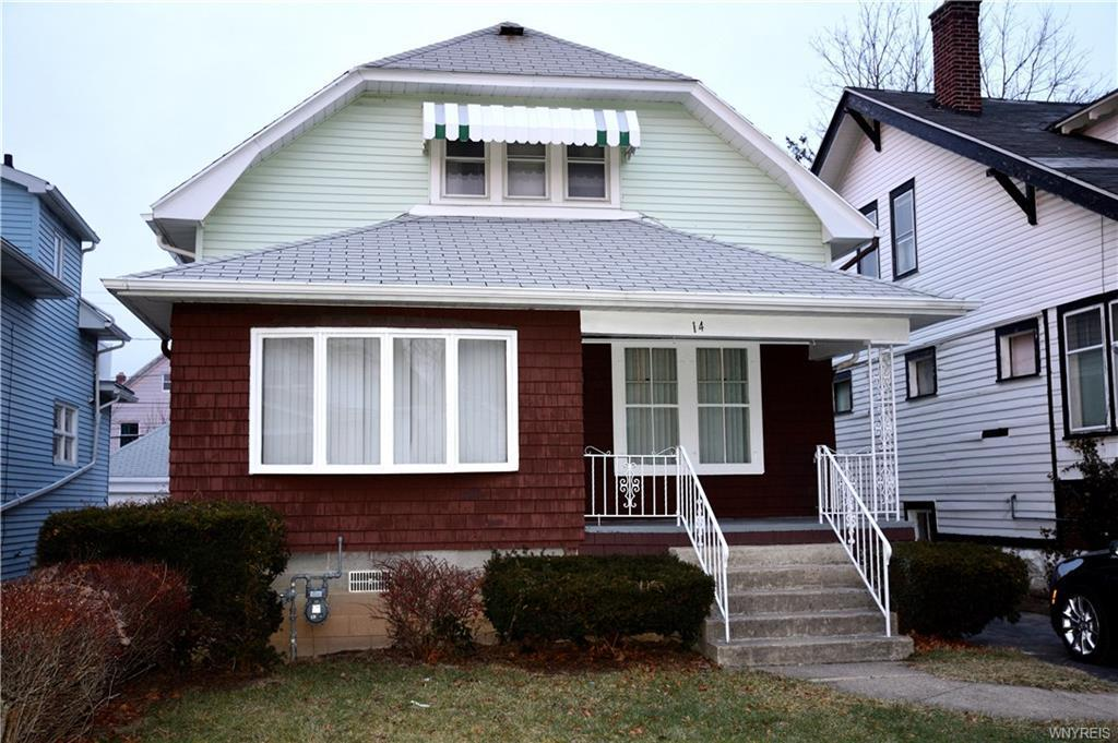 14 Donaldson Road, Buffalo, NY 14208