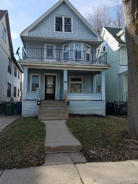 702 Hopkins Street, Buffalo, NY 14220