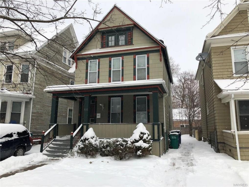 336 Bird Avenue, Buffalo, NY 14213