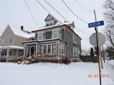 83 Buffum Street, Buffalo, NY 14210