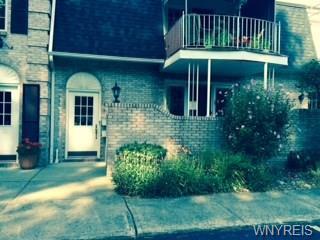 4585 Chestnut Ridge Road #4, Amherst, NY 14228