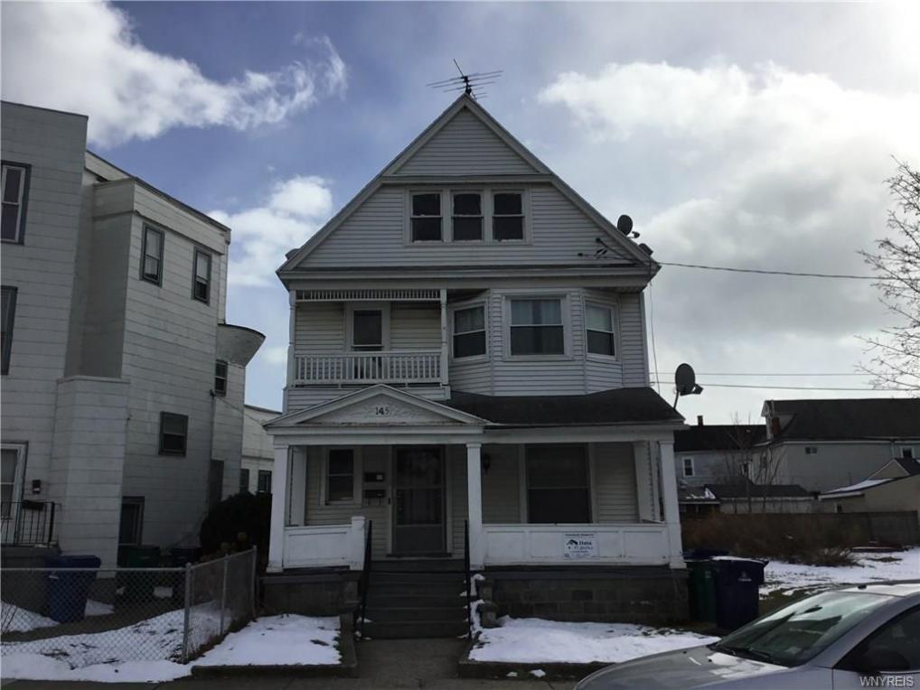 145 School Street, Buffalo, NY 14213