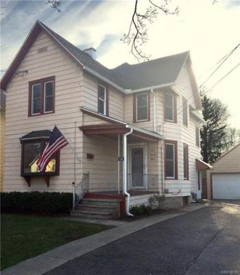 Photo of 123 Aurora Street, Lancaster, NY 14086