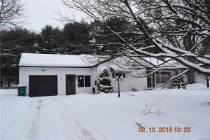 12770 Creek (route 39) Road, Sardinia, NY 14030