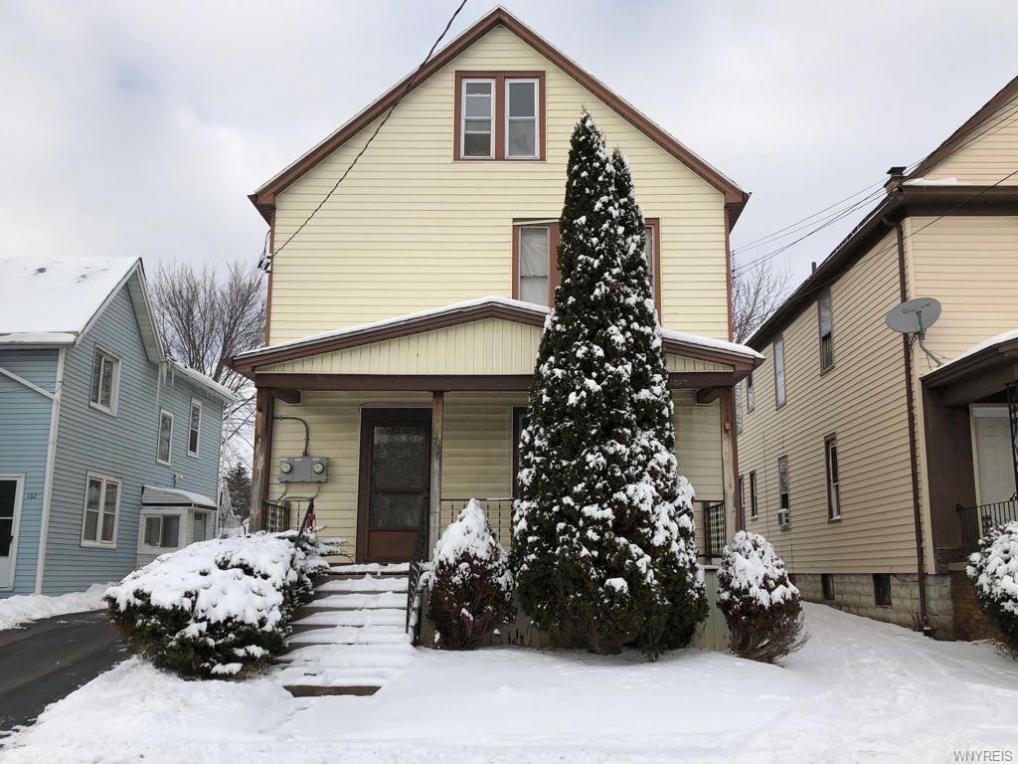 106 Reiman Street, Buffalo, NY 14206